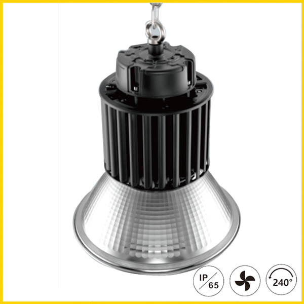 G03 LED High Bay Light 60W-250W