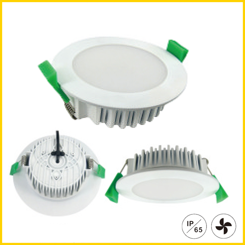 12W-40W FJ-DL-D LED Down Light