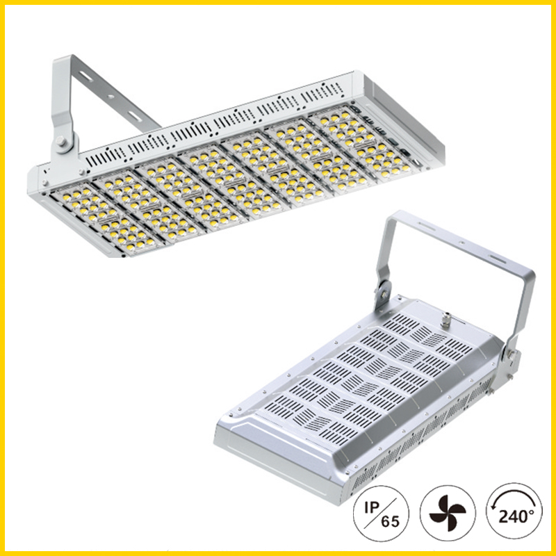 50W-300W G04 LED Module Flood Light