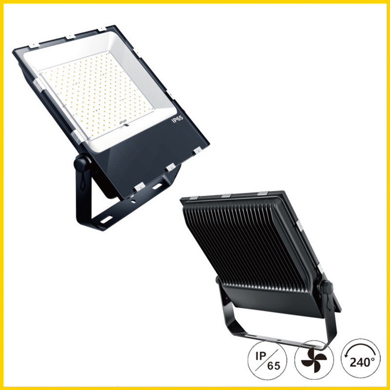 10W-200W G02 LED Flood Light