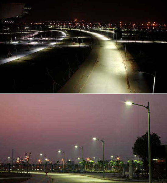 Project Site:Australia/Led Street Light 100W