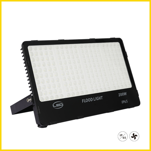 30W-200W G12 LED Flood Light