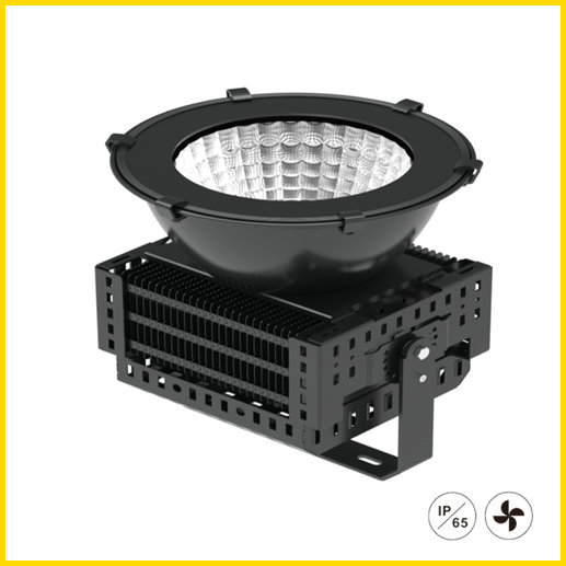 LED High Mast Light(LED Stadium Light) FJ-FL-G010