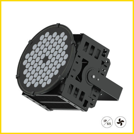 LED High Mast Light(LED Stadium Light) FJ-FL-G07