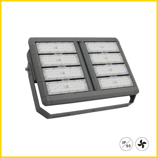 LED High Mast Light(LED Stadium Light) FJ-FL-G08