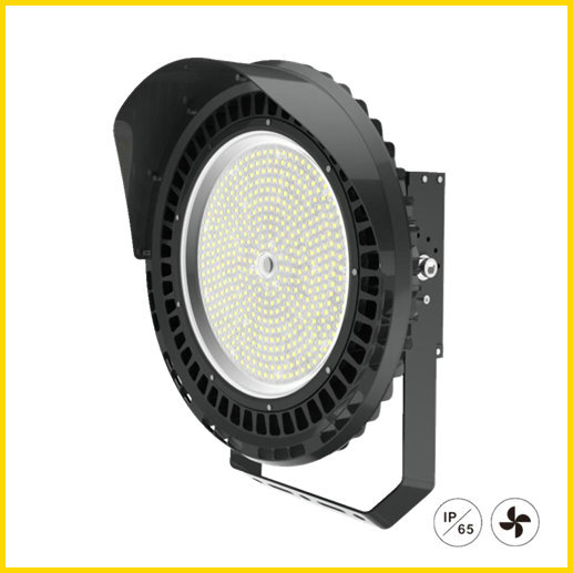 LED High Mast Light(LED Stadium Light) FJ-FL-G09
