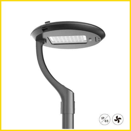 LED Garden Light FJ-GL-02 30W-150W