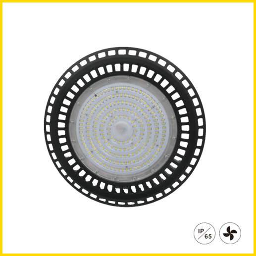 LED High Bay Light FJ-IL-XXCVX-G05 100W-240W