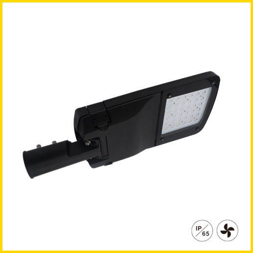 FJ-SL105 LED Stree Light 30W-200W