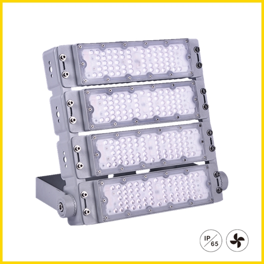 100W-1000W G014 LED Module Flood Light