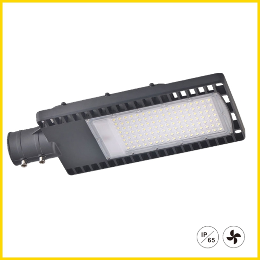 FJ-SL118 LED Stree Light 30W-200W