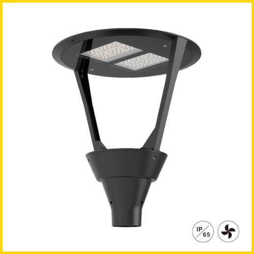 LED Garden Light FJ-GL-04 50W-150W