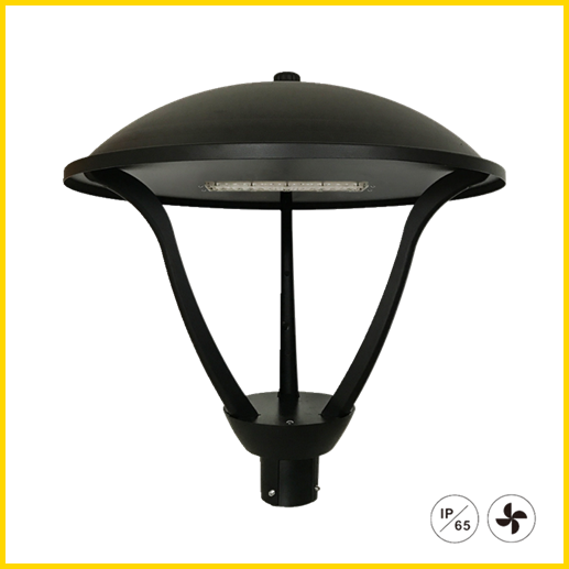 LED Garden Light FJ-GL-09 30-100W